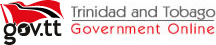 Trinidad and Tobago government logo